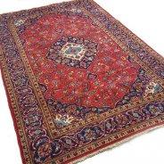 200 x 300 cm kashan tapijt2