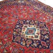 200 x 300 cm kashan tapijt5