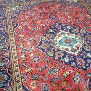 200 x 300 cm kashan tapijt8