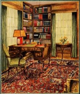 Tweedehands perzische tapijten inkoop