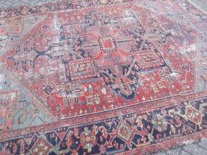 Perzisch Tapijt Tweedehands : Vintage perzische tapijten rotterdam deolijfberg