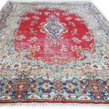 kirman tapijt