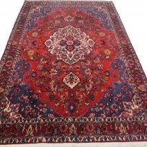 Bachtiari tapijt01
