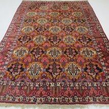 Bachtiari tapijt