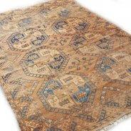 Ersari tapijt