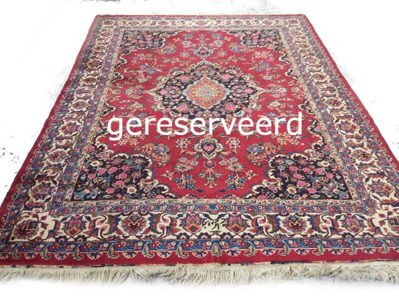 Blauw Perzisch Tapijt : Stoffering tapijt kleden categorieën de goede winkel