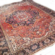 Heriz tapijt groot (2)