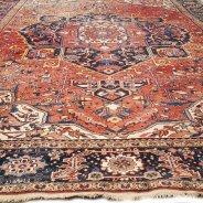 Heriz tapijt groot (3)