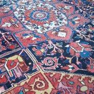 Heriz tapijt groot (7)