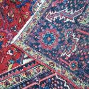 Heriz tapijt groot (8)