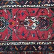 vintage tapijt loper