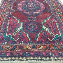 Bakhtiar tapijt