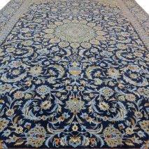 Kashan tapijt blauw (9)