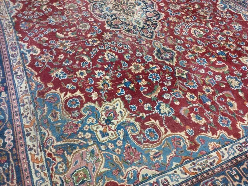 Perzisch Tapijt Schoonmaken : Perzisch tapijt schoonmaken