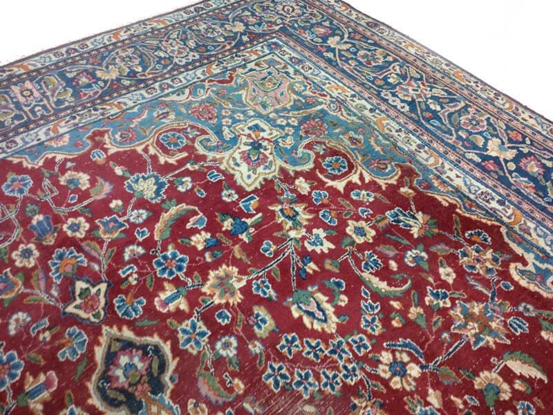 Blauw Perzisch Tapijt : Perzisch tapijt reinigen regio heerlen eindhoven helmond
