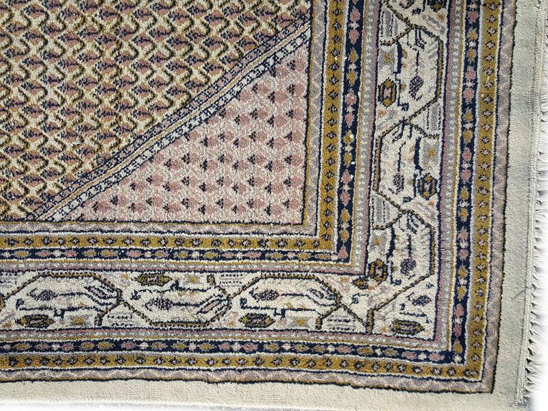 Mir Perzisch Tapijt : Groot handgeknoopt perzisch tapijt mir soekis