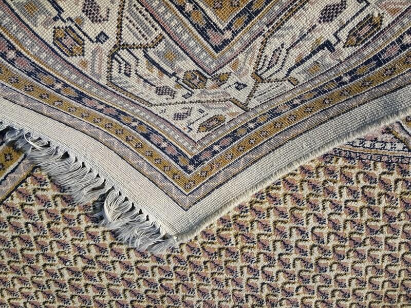 Mir Perzisch Tapijt : ≥ vintage perzisch vloerkleed tapijt mir motief cm