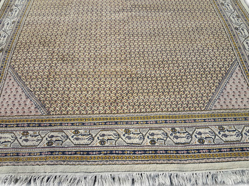 Mir Perzisch Tapijt : Perzisch mir tapijt het erfgoed