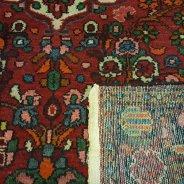 Oosters vintage tapijt