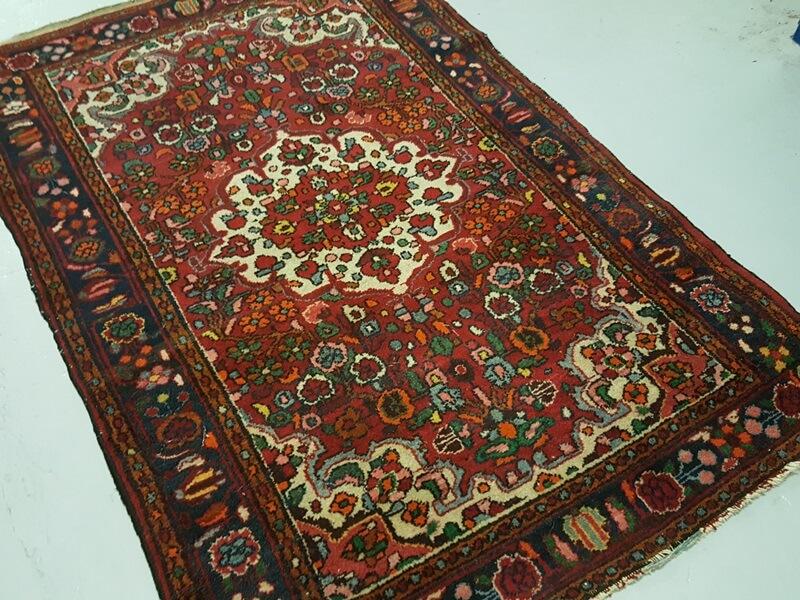 Perzisch Tapijt Groen : Perzisch tapijt tapijten dehands be