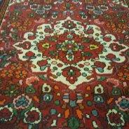 Oosters vintage tapijt 158 x 105 cm (6)