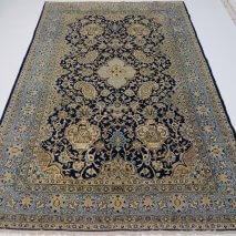 Perzisch Ghom tapijt