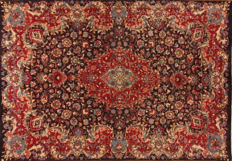 Perzisch Tapijt Tweedehands : Groot perzisch tapijt kopen diverse maten vintage tapijten