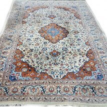 Perzisch tapijt Najafabad