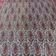 Senneh Boteh tapijt7