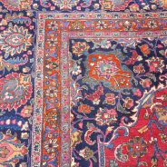 Tabriz tapijt 300 x 400 cm
