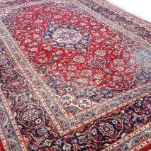 kashan tapijt