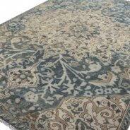 blauw vintage tapijt (2)