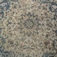 blauw vintage tapijt (7)