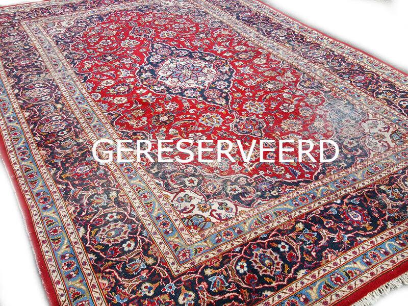 Handgeknoopt Tapijt Herkennen : Loribaft fine tapijt kies hiervoor specialist koreman