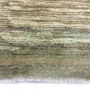 modern tapijt groen