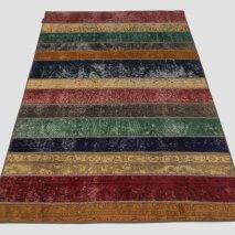 patchwork veelkleurig 250 x 17001