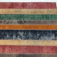 patchwork veelkleurig 250 x 17003