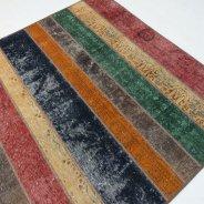 patchwork veelkleurig 250 x 17004
