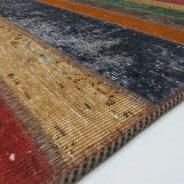 patchwork veelkleurig 250 x 17006